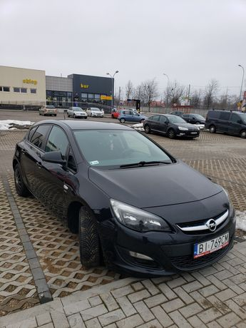 Sprzedam Opel Astra J