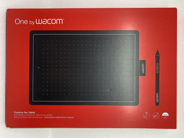 """Графический планшет Wacom One Medium 10"""" (CTL-672-N) новый"""