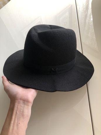 Шляпа в стиле Maison Michel