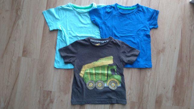 Koszulki, t-shirty r.92