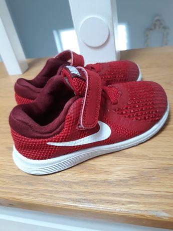Nike chłopięce rozmiar 25