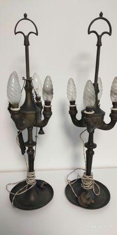 Парні світильники