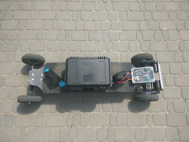 Електро скейт/маунтинборд