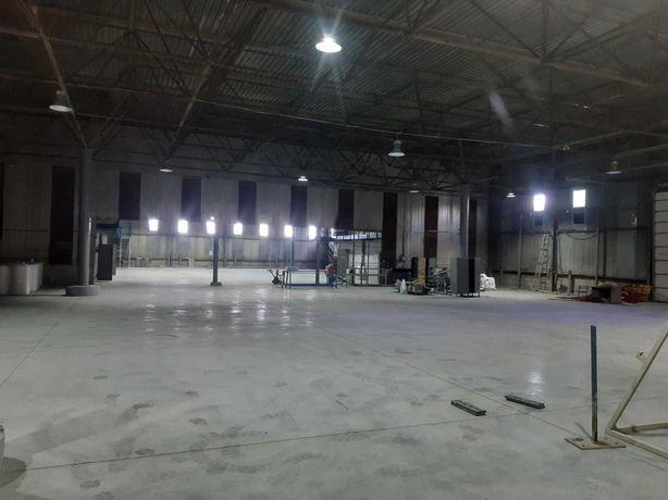 Продається виробниче приміщення - 3240 кв.м, без комісії для покупців