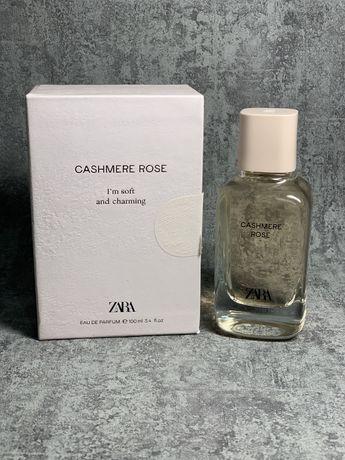 Духи женские  Zara Nude Bouquet/Cashmere Rose 100ml , новые
