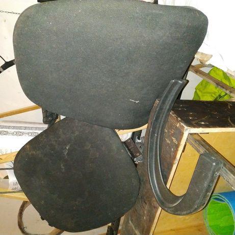 Частини офісних крісел (офисное кресло)