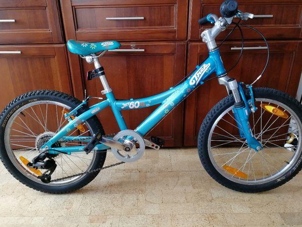 продам детский велосипед TREK