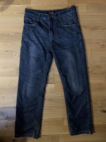 джинси дитячі підліткові утеплені джинсы детские подростковые уте