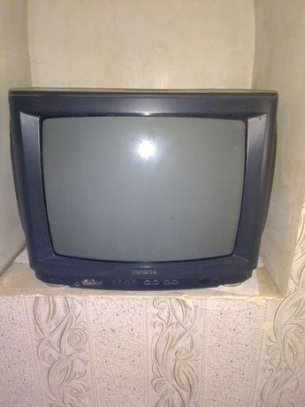 Телевизор AIWA!!!