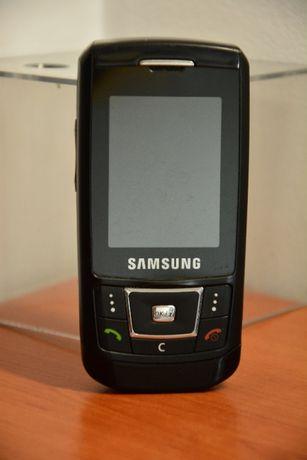Samsung D900i uszkodzony wyświetlacz