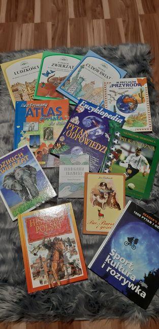 Albumy, Encyklopedie dla dzieci