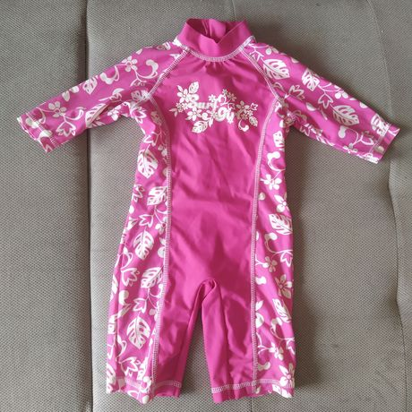 Kostium kąpielowy mothercare 92