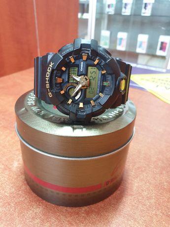 zegarek Casio G-Shock GA-710B