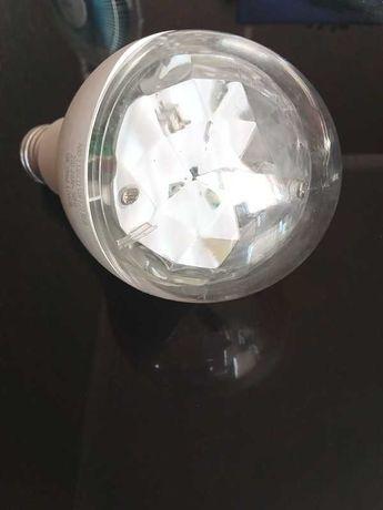 Projektor/kula dyskotekowa