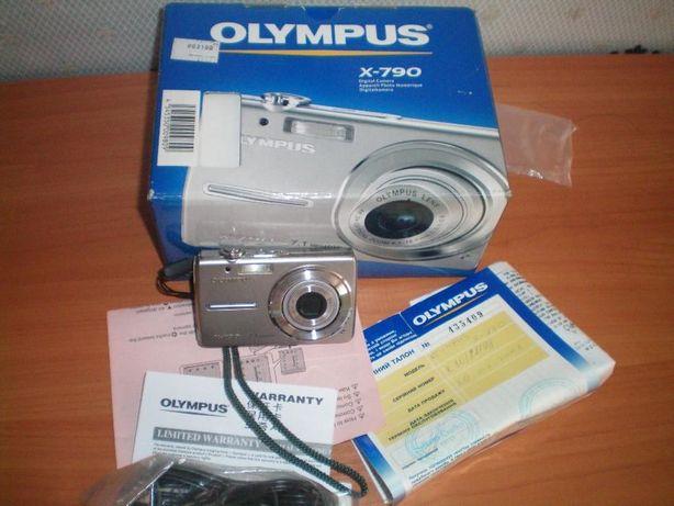 Набор Олимпус X790 или по частям.