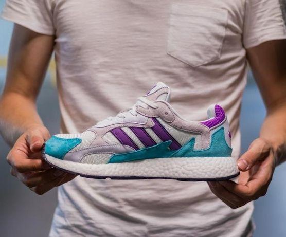 Летние кроссовки Adidas Tresc Run скидка мужские адідас