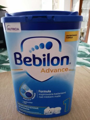 Bebilon Advence 1 mleko