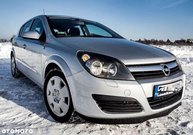 Opel Astra Opel Astra III 1.6, 77 kW, rok 2006.