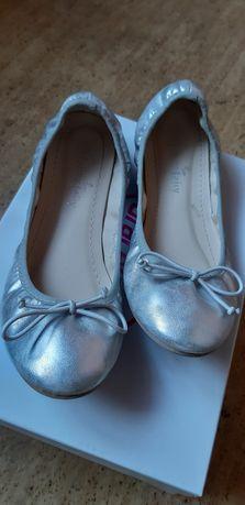Nowe baleriny dziewczęce jenny fairy
