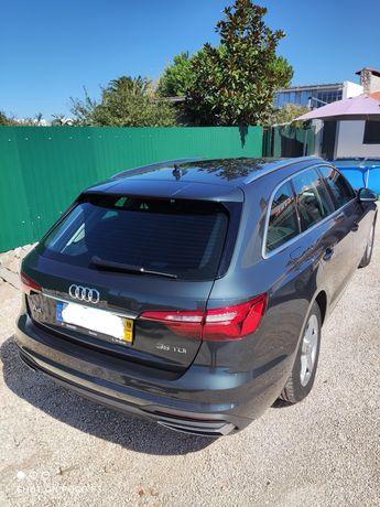 Audi A4 35 TDI Nacional