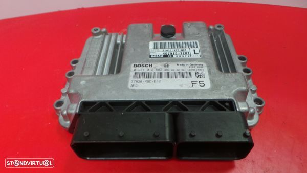 Centralina Do Motor | Ecu Honda Accord Vii (Cl, Cn)