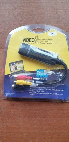 Kabel USB wideo .