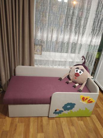 Кровать, диван, софа