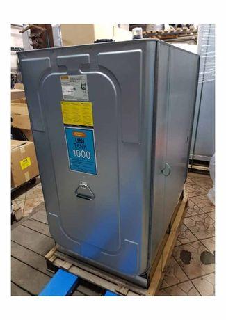 Zbiornik CEMO UNI-TANK 1000 litrów, magazynowy do ON- dwupłaszczowy