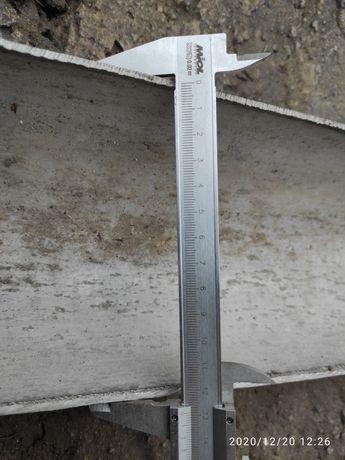 Ринва ,водосток ,(алюминиевый )