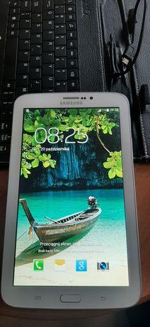 "Tablet Samsung Galaxy Tab 3 SM-T211 7"" 1 GB / 8 GB biały"