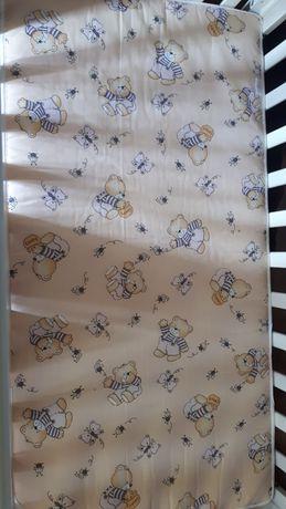 Продам матрас детский Верес 120×60×8