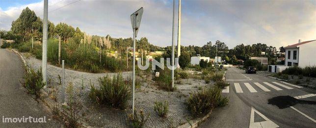 Terreno para construção em Nogueira da Regedoura