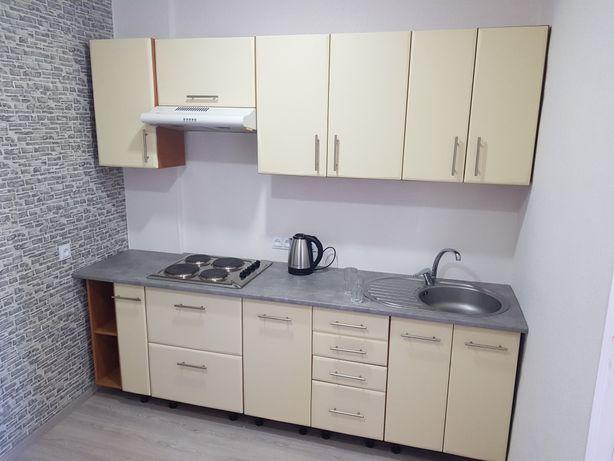 Однокімнатна квартира з новим ремонтом від власника