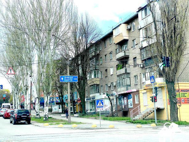 Аренда помещения по пр. Соборному/ Украинская/ без комиссии