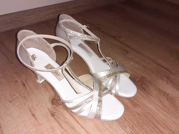 Buty ślubne rozmiar 41,5