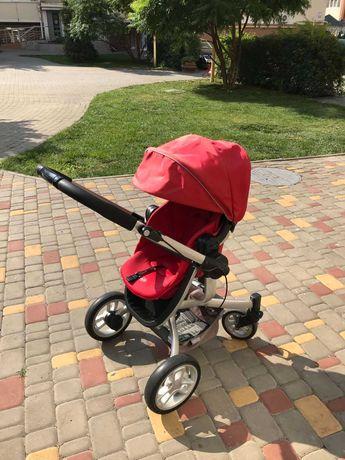 Дитяча коляска 2 в 1 Graco