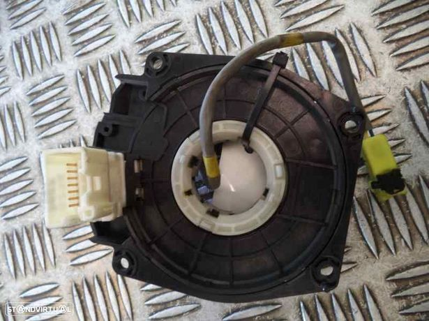 241339  Fita do airbag NISSAN PICK UP (D22) 2.5 Di 4WD