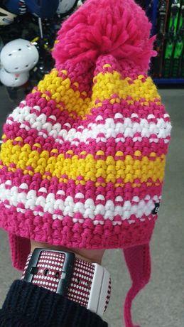 Nowa czapka dla dziecka firmy Eisbaer r. 53