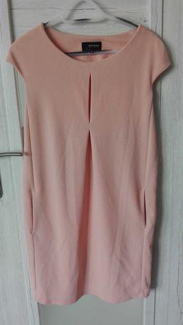 Sukienka ciazowa reserved M elegancka