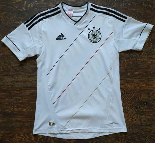 Футболка Adidas DFB, 13-14лет