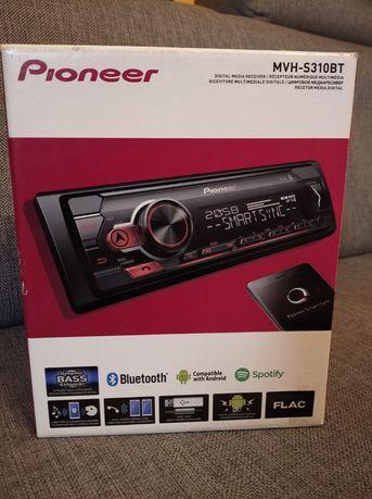 Radio Pioneer MVH-S310BT