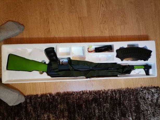 Arma de airsoft AK 47