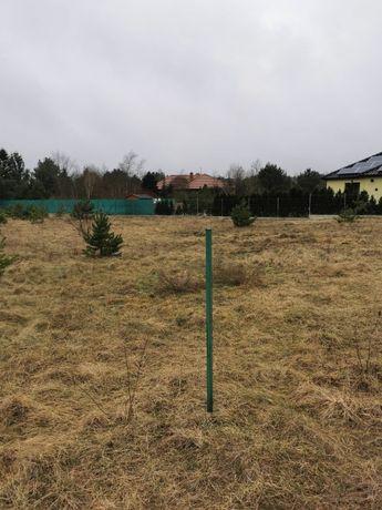 Działka budowlana w Sownie