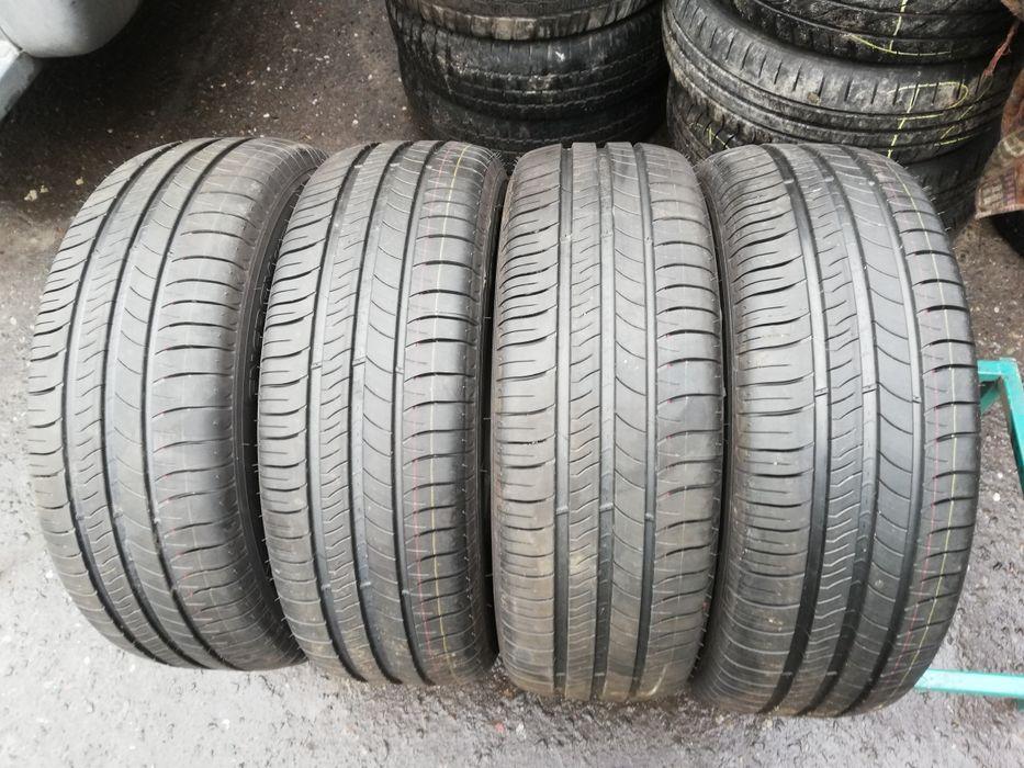 DEMO Nowe opony letnie 205/60R16 96H Michelin Energy+ Montaż Wysyłka Wolsztyn - image 1