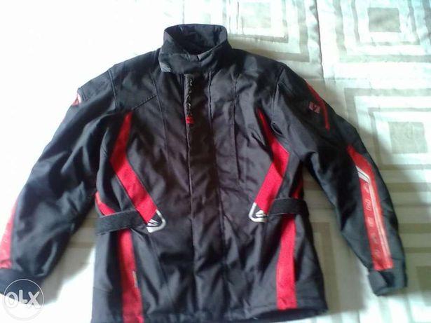 Vendo casaca motard