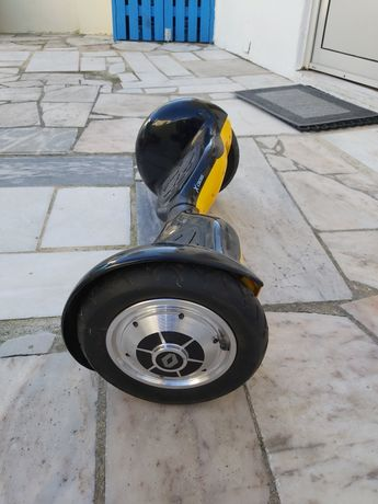 Hoverboard Renault X Cross