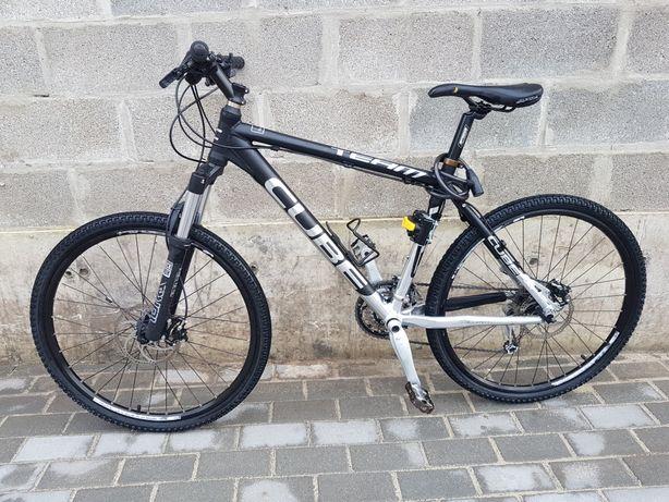 Велосипед Cube, deore XT, rock shox (не trek specialized skott giant)