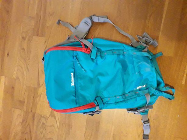 Plecak wycieczkowy wspinaczkowy sportowy Simond Alpinism 22