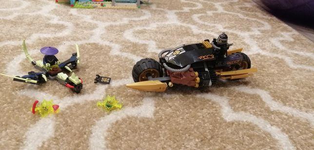 Lego ninjago 70733
