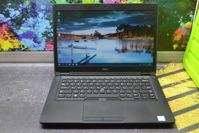 Dell Latitude 5480 Intel Core i5-6300U/8GB/SSD 128GB/Батарея 5Ч!